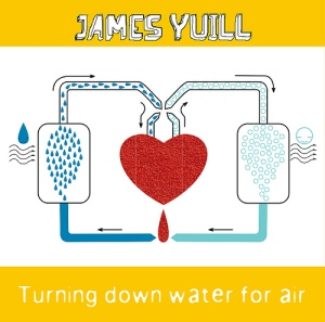 James Yuill Cover