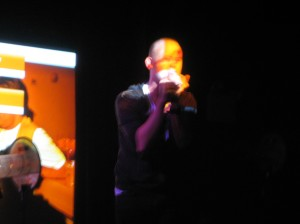The Fray 6