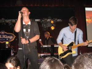 The Fray 8