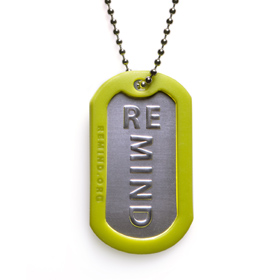 Remind Tag
